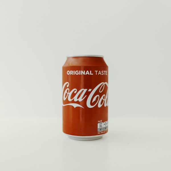 Boisson Gazeuse Coca Cola