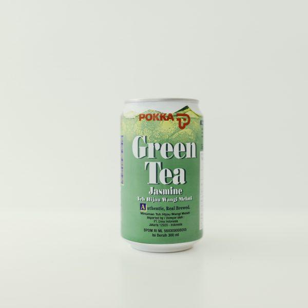 Thé vert jasmine