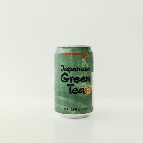 Thé vert japonaise